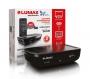 Приёмник цифровой DVB-T2 Lumax DV1110HD