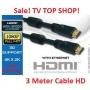 Кабель HDMI-HDMI 3.0