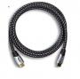 Кабель Mr-Cable HDMI-HDMI «Профессиональный» 1m