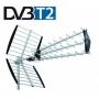 Антенна Corab Classic Plus HD New 18 dB
