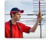 Установка эфирной антенны DVB-T2 (монтаж и настройка)