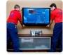 Настройка и подвес телевизора