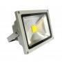 Прожектор LED COLD White 40 w
