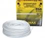 Телевизионный кабель LUMAX HD SAT