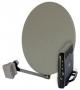 Комплект двустороннего спутникового интернета KiteNet-Стандарт