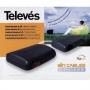 Видеосендер Televes ИК ПДУ (Ref.7307)