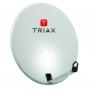Антенна спутниковая TRIAX-78 см, Danmark