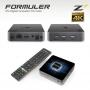 Мультимедийная IPTV приставка Formuler Z+