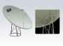 Антенна спутниковая прямофокусная SVEC S210-G