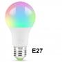 Умная лампа цветная GS BRHM8E27W70-I1