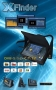 xFinder HD-прибор для настройки-DVB-S/S2-DVB-C-DVB-T/T2